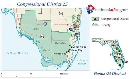 Florida's 25th District