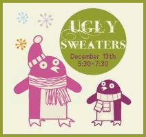 YNPN-TC Ugly Sweater Party