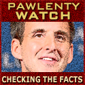 Pawlenty Watch