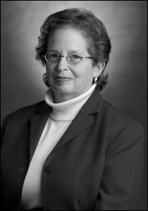 Policy Director Marcia Avner