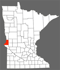 Traverse County, Minnesota