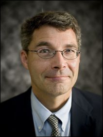 Minnesota Pollution Control Agency Commissioner Brad Moore