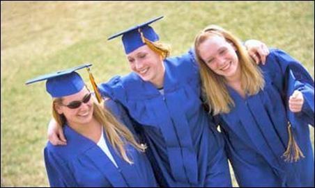 Vermilion CC graduates