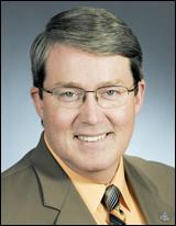 State Rep. Mike Beard