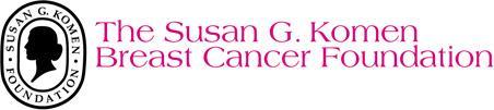 Old Susan G. Komen logo