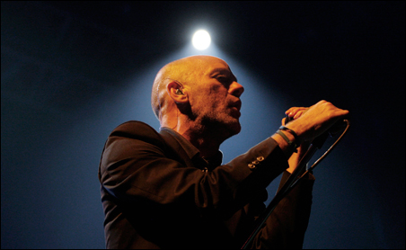 R.E.M. was a beacon for independent music and art at a time when trailblazers were needed.