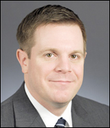 House Majority Leader Tony Sertich