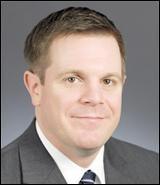 Majority Leader Tony Sertich