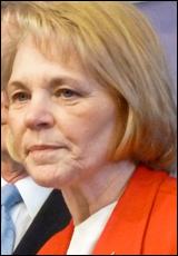 Rep. Mary Kiffmeyer