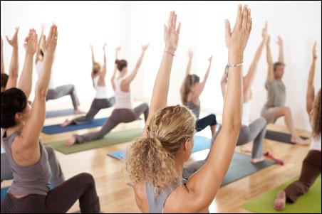 Has yoga lost its way?