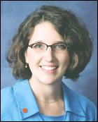 Mary Cathryn Ricker