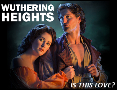 Wuthering Heights: Is This Love?