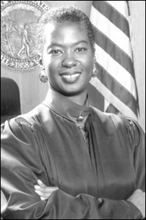 Judge Pam Alexander