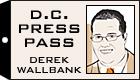 D.C. Press Pass