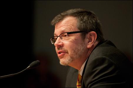 Eric Kaler