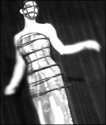 Fashion Design by Chris Straub