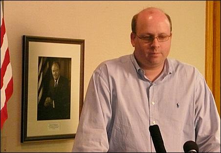 Marc Elias, Jan. 6, 2009