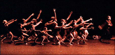 Ballet of the Dolls
