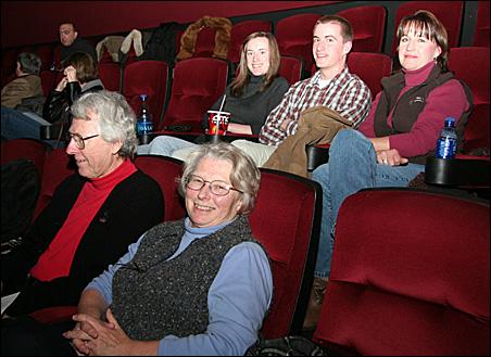 opera fans
