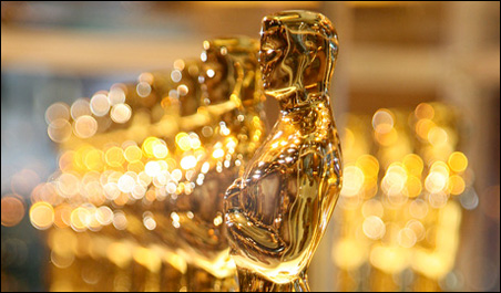 Get ready for the Academy Awards with some memorable Oscar moments