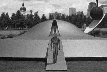 I mapped Minnesota UFO sightings, ask me why!