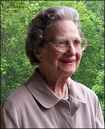 Olivia Irvine Dodge
