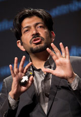 Dr. Siddhartha Mukherjee has been awarded the Guardian's First Book award for his 'biography' of cancer.