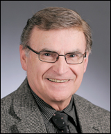 Rep. Bud Nornes