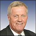 <strong>Collin Peterson </strong>