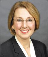 State Rep. Julie Bunn