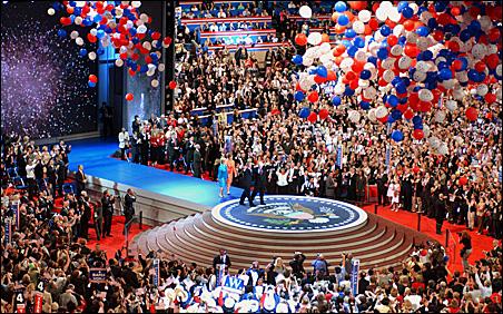 2004 GOP convention