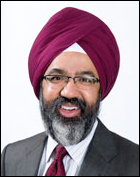 Dr. Jasjit Ahluwalia