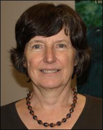 Prof. Anne Pusey