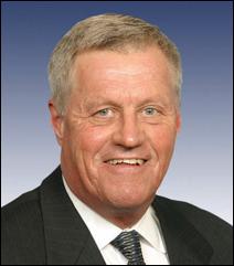 Rep. Collin Peterson