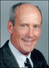 State Rep. Larry Howes