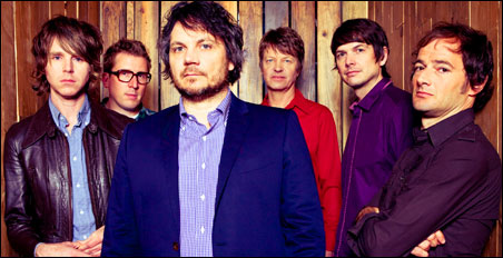 Wilco: Jeff Tweedy and his merry pranksters and modern-day protest music