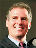 Sen.-elect Scott Brown