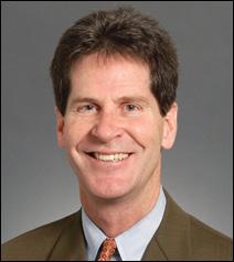 Sen. Larry Pogemiller