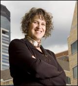 Teresa J. Rothausen-Vange, Ph.D.
