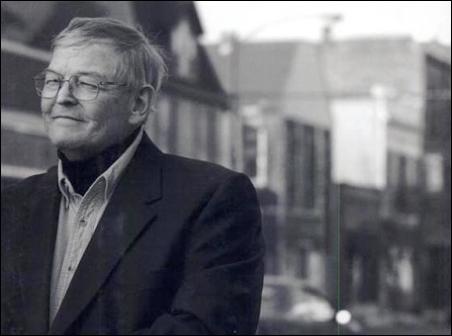 Longtime PiPress columnist Don Boxmeyer