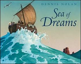 """""""Sea of Dreams"""" by Dennis Nolan"""