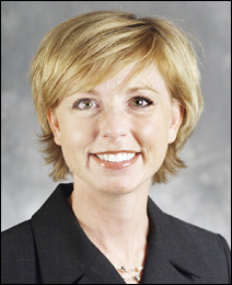 State Rep. Laura Brod