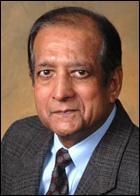 Prof. Ghulam Haniff