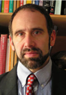 Dean Baker of the Center for Economic Policy & Research