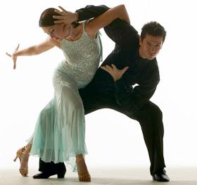 Beyond Ballroom Dance Company