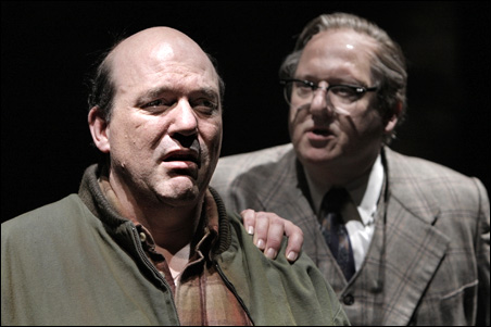 Lynch and Richard S. Iglewski as Alfieri