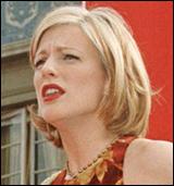 Eleanor Mondale in 1997