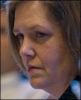 House Speaker Margaret Anderson Kelliher