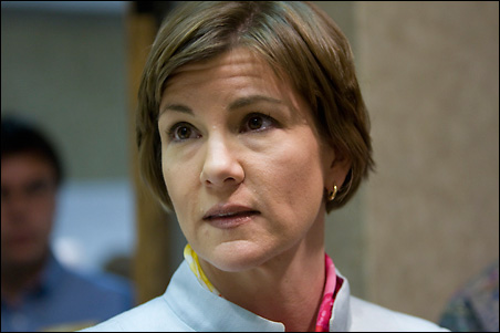 Lawyers say there is a climate of fear in Attorney General Lori Swanson's office.
