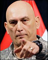 Gen. Ray Odierno